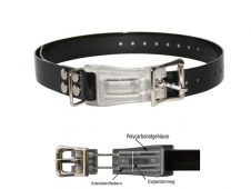 E-Stretch Expander Halsband breit | Dogtra-Shop.de